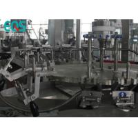 Best Plastic Bottle Carbonated Drink Filling Machine Medium Capacity Production Machinery wholesale