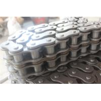 Buy cheap 200-2 double row high quality transmission chain Jiangsu factory direct from wholesalers
