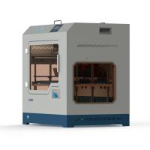 Best Professional Creatbot F430 Ultem 3D Printer PEEK 3D Printer Machine wholesale