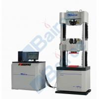 Best Servo Universal Testing Machines wholesale