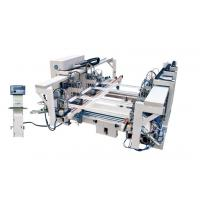 Quality Eight Point UPVC Window and Door Machinery CNC Welding Equipment wholesale