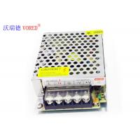 Best Small Size CCTV Smps Power Supply , Indoor Security Camera Power Supply wholesale