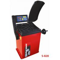 Best Automatic Tire dynamic balancing equipment AOS828 wholesale