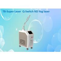 Buy cheap Korea Light Guide Arm Q-Switch Tattoo Freckle Birthmark Removal Laser from wholesalers