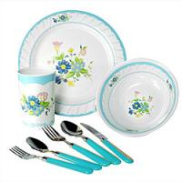 China melamine ware melamine tableware melamine dinner set on sale
