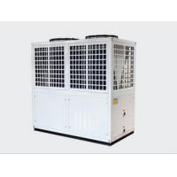 China Custom Air Conditioning Chiller Air - Cooled Water Cooler For Screw Compressor on sale