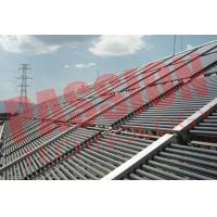 Buy cheap 500L Non Pressure Evacuated Tube Thermal Solar Collector Heat Pool Heating from wholesalers
