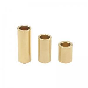 Best Length 8mm Width 11mm Brass Bearing Sleeve Bushing Ultimaker Slider wholesale