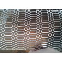 Best Special Hole Pattern Expanded Metal Mesh Making Machine For Decoration wholesale