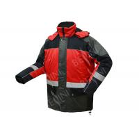 Buy cheap Comfortable Outdoor Work Clothes With Reflective Piping In Shoulder from wholesalers