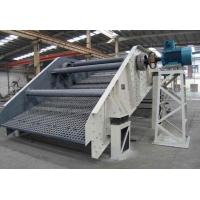 Stone Circular Vibrating Screen Manufacturer