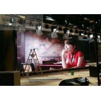 Best Metting Room Live Show MBI5124 Smd Led Display Screen 110 - 220V High Refresh 2200 nit wholesale