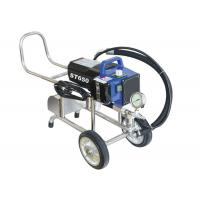 Best Small Electric Airless Paint Sprayer , airless spray painting machine for roof , garage wholesale