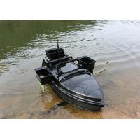 Buy cheap DEVC-200 black DEVICT fishing robot bati boat rc model radio control style from wholesalers