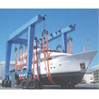 Best mobile boats handling crane wholesale