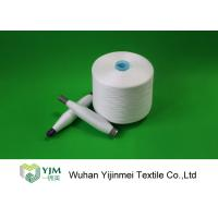 Best 40/2 50/2 60/2 100% Bright Virgin Polyester Sewing Thread with Plastic Tube wholesale