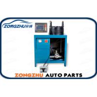 Best Rubber Air Sleeve Hose Crimping Machine For Air Suspension Shock Absorbers wholesale
