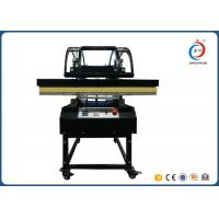 Best Magnetic Manual Auto Open Large Format Heat Press Machine For T Shirt wholesale
