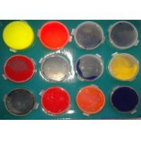 Best Ultra Dispersed Color Paste Mainly Stable Compatibility For Factory Tinting wholesale