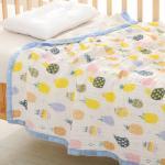 Best Anti Bacterial Swaddle Wrap Blanket Quick Dry Reusable Baby Nursing wholesale