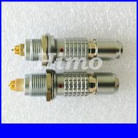 8 pin EXG.1B.308 lemo connector B series