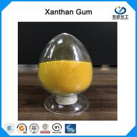 China 80 Mesh Water Soluble Xanthan Gum Food Grade White Powder High Viscosity Efficient Thickener on sale