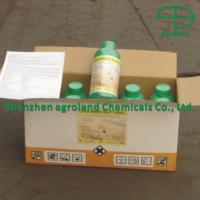 Best Agrochemical selective systemic herbicides 2.4D 720g/l amine salt SL wholesale