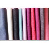 Best Blending cotton+ stainless steel fiber fabric for EMF protection curtains and clothing 30DB wholesale