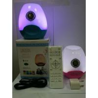 Best LED bluetooth light quran speaker with remote control in quran playing wholesale