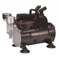 Best Auto Stop Silent Airbrush Compressor With Thermally Protected TC-811 wholesale