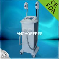 Intense Pulsed Light Hair Removal Machine For Epidermal Removal / Skin Tightening
