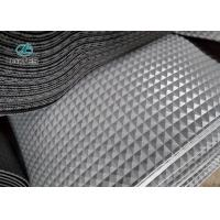 Best Universal Fit PVC Car Dash Mats Slip - Resistant For Car Mud Guards wholesale
