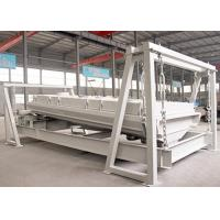 Best Automatic Cleaning Mining Vibrating Screen 1-4 Layer Gyratory Screen wholesale