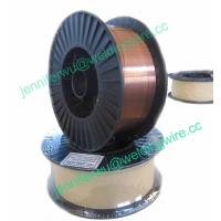 China MIG Welding Wire Supplier on sale