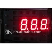 Best 0.36 Three digit LED seven segment display wholesale