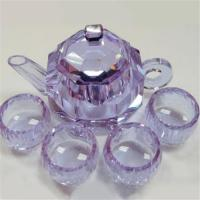 Buy cheap Supple crystal dinnerware from wholesalers