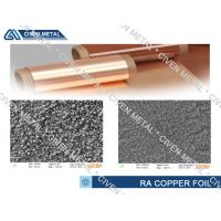 Quality 35um RA treated copper foil for FPC with high deflection wholesale