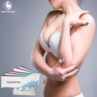 Best Non Surgical Breast Augmentation Fillers Hyaluronic Acid Wrinkle Fillers wholesale