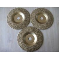Cheap Tungsten Carbide Buffing Disc for sale
