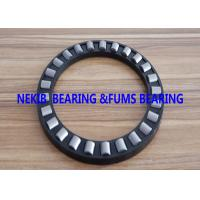 Best 1 - 160 Mm Bore Size Small Thrust Bearings P6 Precision Rating Single Row wholesale