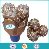 Best 222mm TCI bit,tri-cone rotary bit wholesale