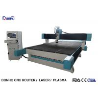 Best High Efficiency Industrial 3 Axis CNC Router Machine With Mist Cooling System wholesale