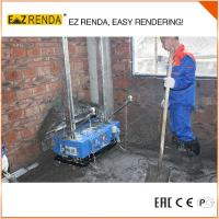 Best Single Phase Spray Render Machine wholesale