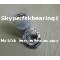 Buy cheap 16007 Single Row Deep Groove Ball Bearing Thin Section Bearing from wholesalers