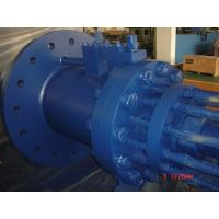 Details of mechanical high speed hydraulic servo motor for High speed hydraulic motors for sale
