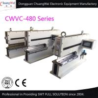 Best Lowest Cutting Stress PCB Separator with 300U Strains and 480mm Cutting Length wholesale