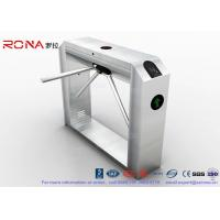 Best Security Tripod Turnstile Gate LED Directional Indicator Flap Barrier Turnstile wholesale