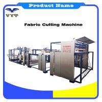 Best High Quality FIBC Automatic Jumbo Bag Cutting Machine Fast Speed wholesale