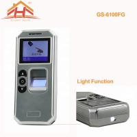 Best Fingerprint Recognition Security Guard Patrol System With Rechargeable Battery wholesale