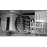 Buy cheap 160Kw Vacuum Freeze Dryer , Industrial Freeze Dryer Durian Equipment CE from wholesalers